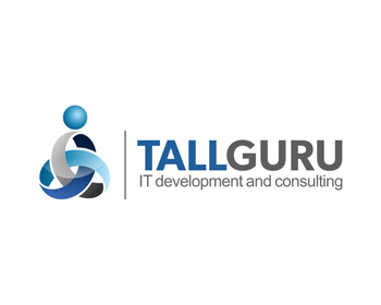 Logo design for Tall Guru