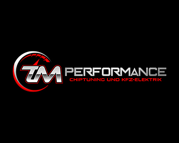 Logo TM Performance