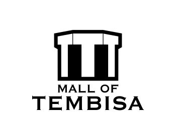 Mall of Tembisa logo design