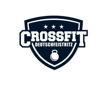 Logo design for CrossFit Deutschfeistritz