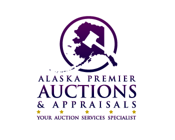 Logo Alaska Premier Auctions and Appraisals