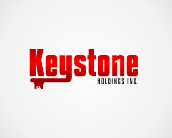 Keystone Holdings Inc. logo design