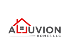 Alluvion homes llc logo design contest logo designs by ucang for Design homes llc