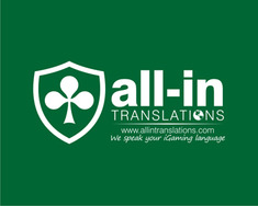 All-In Translations logo