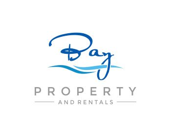 Logo design for Bay property