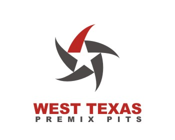 Logo West Texas Premix Pits