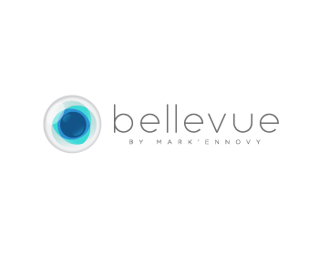 bellevue logo design