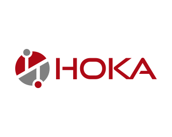 Logo design for HoKa GmbH