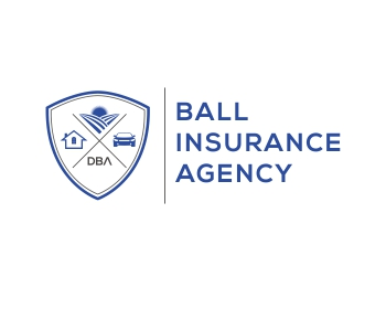 KARI BALL INSURANCE AGENCY logo design contest | Logo Arena