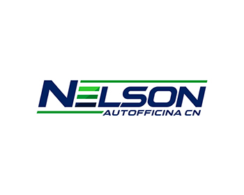Logo design for Nelson