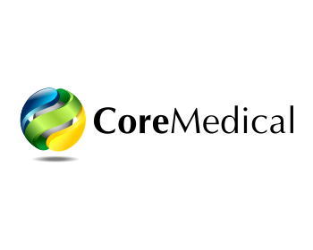 Logo per Core Medical