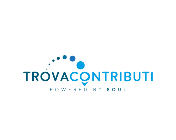 Logo design for Trovacontributi