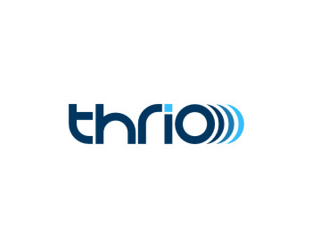 Logo design for Thrio, Inc.