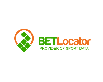 Betlocator logo design
