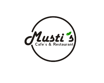 Logo Design #7 by mustafi