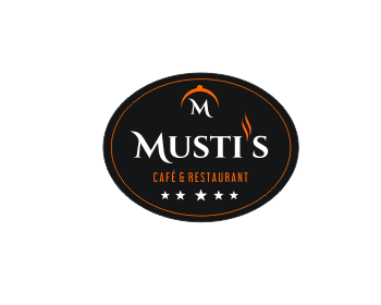 Logo Design #112 by mustafi