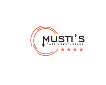 Logo Design #122 by mustafi