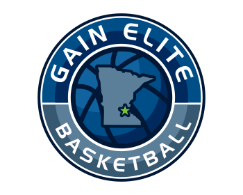 Gain Elite logo design