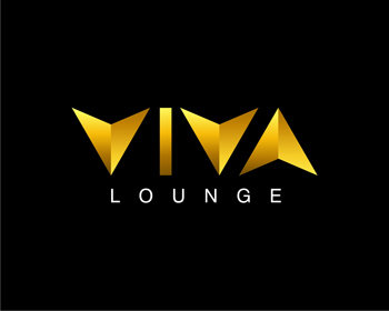 Logo design for Viva Lounge