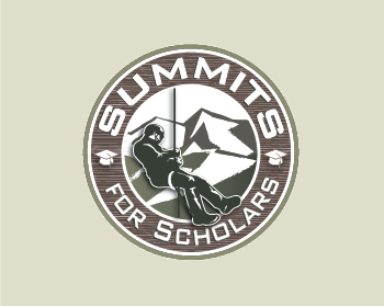 Non-Profit logo design for Summits for Scholars
