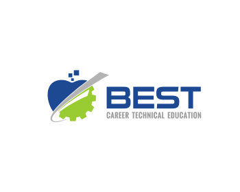 Logo design for BEST CTE