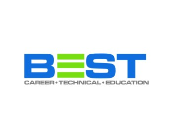 BEST CTE logo design