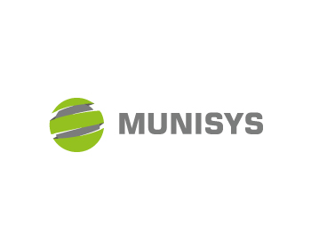 MUNISYS logo design