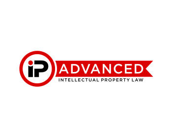 Logo design for IP Advanced
