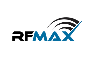 Logo design for RFMAX
