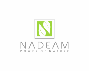 Logo design for NADEAM