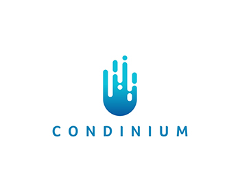 Logo design for Condinium
