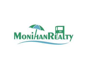 Logo design for Monihan Realty