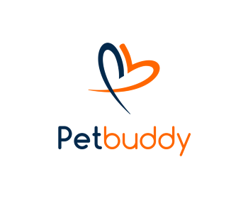 Petbuddy logo design