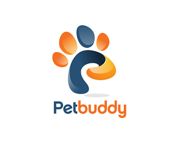 Logo design for Petbuddy