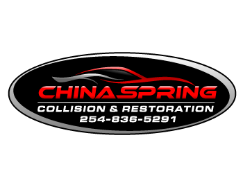 Logo CHINA SPRING COLLISION & RESTORATION