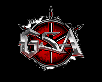 Logo design for GsA