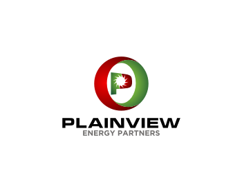 Plainview Energy Partners logo design