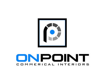 Logo On Point Commerical Interiors