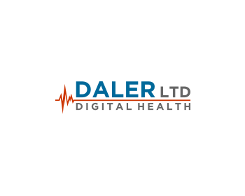 Daler Ltd logo design