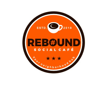 Logo design for Rebound