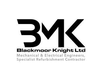 Logo per Blackmoor Knight Ltd