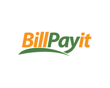 Logo design for Bill Pay It