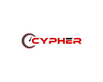 Cypher logo design