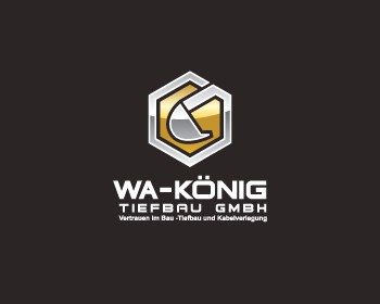 Logo Design #64 by juliusrichard721