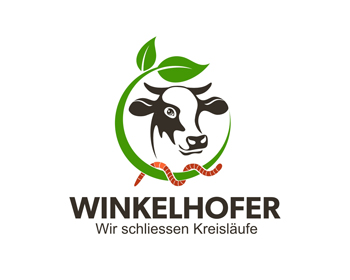 Logo design for Winkelhofer