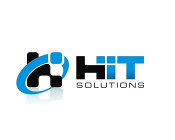 Logo design for HIT Solutions