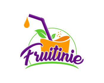 Logo design for FRUITINIE