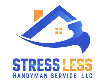Logo design for Stress Less Handyman Service, LLC