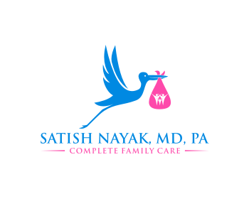 Logo Satish Nayak, MD, PA