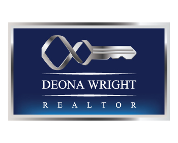 Logo design for Deona Wright